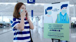 Hong Kong (Trung Quốc) cấm tụ tập trên 2 người để phòng dịch COVID-19.